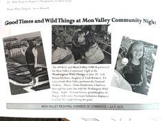 Mon Valley Community Night 2012