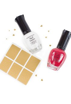 Valentine's Day Nail Kit