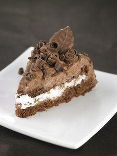 Mehevä suklaakakku | Maku Baking Recipes, Cake Recipes, Yummy Snacks, Yummy Food, Xmas Desserts, Chocolate Sweets, Sweet Cakes, Sweet And Salty, Food Cravings