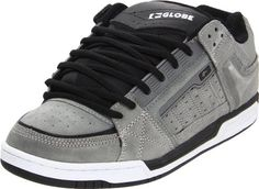Globe Men's Liberty Skate Shoe « Clothing Impulse