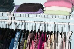 5 Steps to An Amazing Closet That You (and Prospective Buyers) will love! | US Inspect