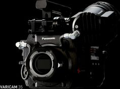 Panasonic VariCam 35 4K Camera Imager Will Receive Hollywood Post Alliance Engineering Excellence Award on November 12, 2015