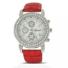 http://monetprintsgallery.com/bling-jewelry-geneva-round-deco-red-leather-strap-watch-p-18911.html