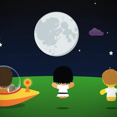 The Moon Video is a science video that teaches the phases of the moon. The Moon video teaches kids about New Moon, Waxing Crescent, First Quarter, Waxing Gibbous, Full Moon, Waning Gibbous, Last Quarter and Waning Crescent. This is Video for learning the phases of the Moon.
