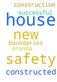 Prayer request for safety of our new constructed house - Prayer request for safety of our new constructed house and its boundaries. Also prayer request for successful construction of house in aronda.  Posted at: https://prayerrequest.com/t/xW0 #pray #prayer #request #prayerrequest