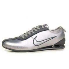 #Nike #sports Nike Air Max Shoes, Nike Mens Shoes Buy Nike Shox R3 Plating Silver Grey 69