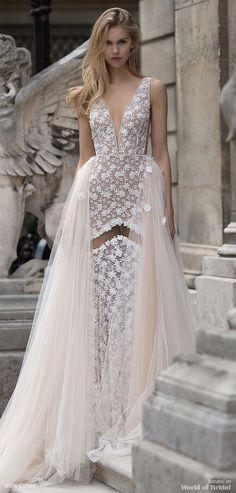 Idan Cohen 2018 Wedding Dress #weddingdress