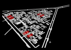 Estudo de Caso para Urbanismo