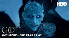 Winter is here: il nuovo trailer di Game of Thrones ha gelato tutti!