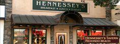 Business Improvement District hosts #RivieraVillageMixer #Hennesseys #SouthBayEvents