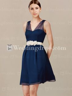 The best online shop to buy custom tailored casual beach bridesmaid dresses for your big day.