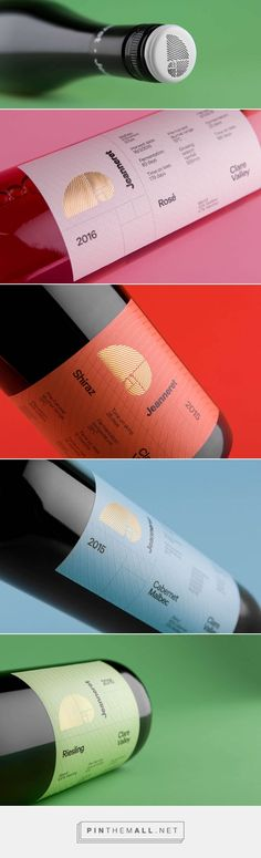 Jeanneret Wines / FormFiftyFive - created via https://pinthemall.net