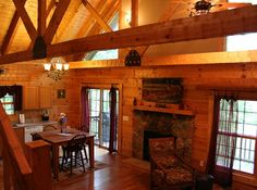cabinsinhocking.com lists over 20 different PET FRIENDLY cabins ...