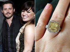 Kelly Clarkson's #engagement ring. #wedding http://www.ivillage.com/celebrity-engagements-2012/1-b-507702?cid=tw|12-30-12#509745