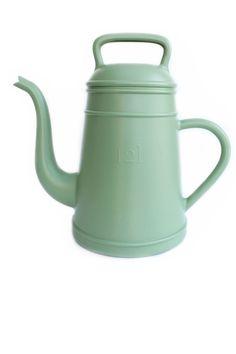 De lungo gieter groen .. of is het een theepot?