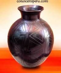 Imagen relacionada Vase, Collections, Handmade, Home Decor, Chair, Pottery Vase, Vases, Hand Made, Decoration Home