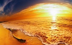 Tablou Canvas Beautiful Sunset on a Beach Proverbs About Love, Hd Nature Wallpapers, What Is Coming, Twitter Cover, Beach Wallpaper, Beach Landscape, Beautiful Sunset, Beautiful Scenery, Simply Beautiful