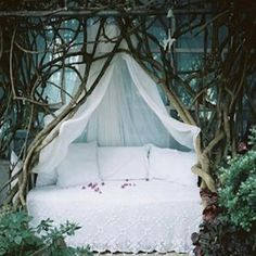 Enchanted [ Wainscotingamerica.com ] #bedroom #wainscoting #design