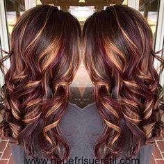 der einfachste trick fà r volumen im haar red hair redheads and