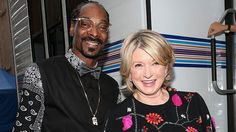 Snoop Dogg and Martha Stewart team up for a dope dinner party series Image: Christopher Polk/getty images  By Nicole Gallucci2016-08-08 15:37:00 UTC  Greetings loved ones.  Lets take a journey to VH1 where dynamic duo Snoop Dogg and Martha Stewart have just received a deal for a new unscripted series with working title Martha & Snoops Dinner Party.  As Variety reports the show will premiere this fall and feature the pair team hosting weekly dinner parties for celebrity guests.  This is not…