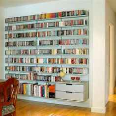 CD Storage solutions & ideas