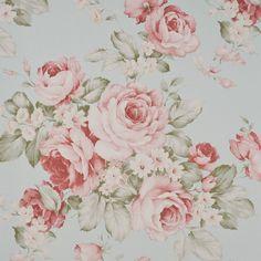 Papel de Parede Floral Cod. AB27615