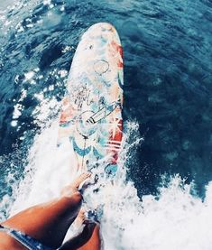 Barbados Surfing conditions are ideal for any level of surfer. Barbados is almost guaranteed to have surf somewhere on any given day of the year. Summer Vibes, Summer Feeling, Weekend Vibes, Pink Summer, Summer Surf, Et Wallpaper, Photos Bff, Playa Beach, Ocean Beach