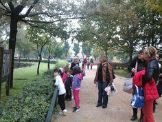 Bursa'da hayvanat bahçesinde. Güzel bursam.