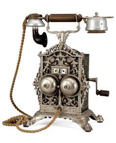Beautiful Antique Phone