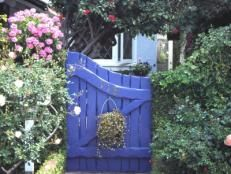 Do Fence Me In: Your Guide to Fences, Screens and Gates | Landscaping Ideas and Hardscape Design | HGTV
