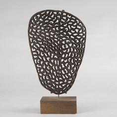 Structuren keramiek - Sytske de Jong