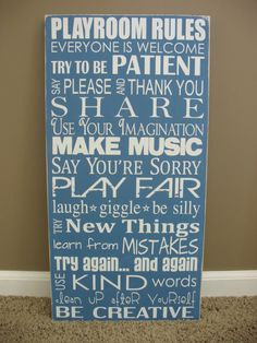 I'd like this for the boys playroom :)
