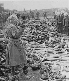 Kaufering Concentration Camp / In Bavaria, Germany, Mühldorf and Kaufering, were set up as subcamps of Dachau concentration camp. Its inmates provided the labor necessary to build subterranean facilities for fighter aircraft production in the Landsberg