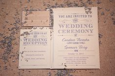 A must see rustic wedding pins, so why not attain these delightfully moving wedding advice, pin reference 8088211121 right here. Country Wedding Invitations, Wedding Stationary, Wedding Card, Wedding Bells, Rustic Wedding Inspiration, Wedding Ideas, Wedding Advice, Wedding Details, Fall Wedding