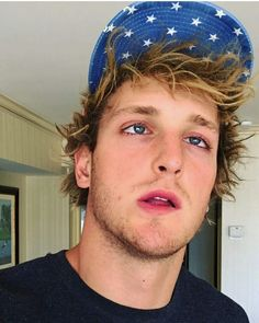 Fantasy Into Reality (Logan Paul) - Chapter 10: Kiss - Wattpad