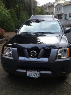 Nissan xterra, Nissan and Autos on Pinterest