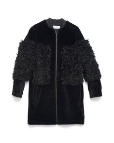 9 new chic coats for fall from Loeffler Randall
