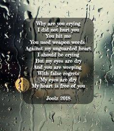 Crybaby #poem #poet #poetry