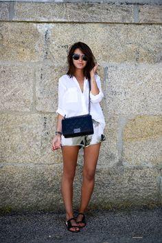 shorts: Black Lily – Girissima sunglasses: Styligion nails: Live.Love.Carnaval – O.P.I