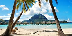 12 Reasons The Islands of Tahiti Are More Than Just a Pretty Place