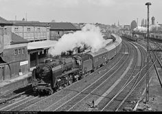 RailPictures.Net Photo: Deutsche Reichsbahn 01 2137 at Berlin (East), Germany by J Neu, Berlin