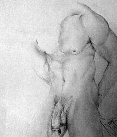 """""""man"""" od autora niki www.artsell.cz"""