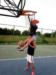 stem and fem relationship goals basketball