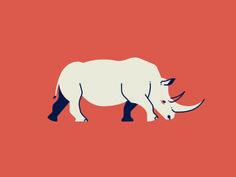 Save the Rhino R A D I O