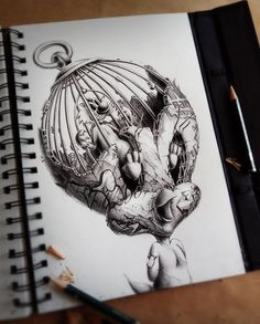 Sketches by PEZ - A Collection | Street Art Hub