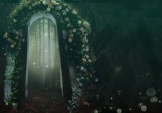 The Magic Portal by Miss-Minn-Deviant.deviantart.com on @deviantART