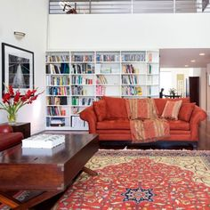 4 Surprising Ways Home Décor Affects Mood - Your Natural Home - Mother Earth Living