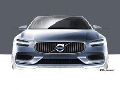 Volvo researches the emotive power of car design