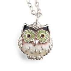 Did you know I love owls??