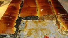 A nagymama BEJGLI je ugyszinten igy nézet ki Isteni íze volt 👨🍳 Hungarian Desserts, Hungarian Recipes, Cookie Desserts, Sweet Desserts, Czech Recipes, Ethnic Recipes, Poppy Cake, Eat Pray Love, Desert Recipes